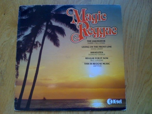magic reggae